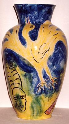 Vase, 1994
