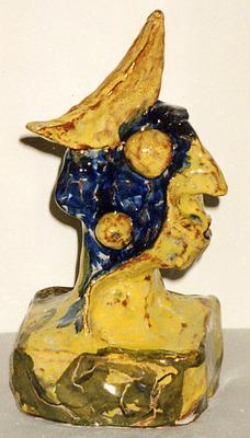 'Mondfrau', 1994