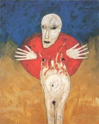 'Handspiel', 1987