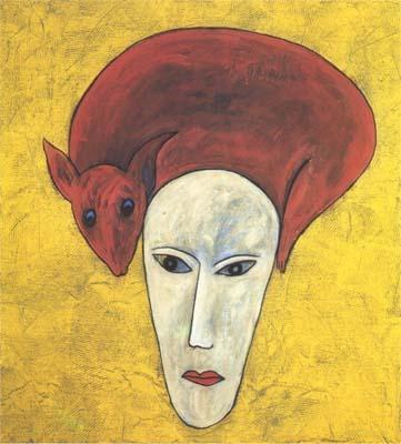 'Perueckt', 1987
