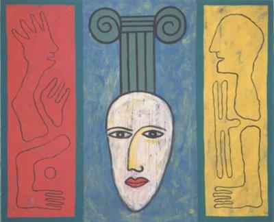 'Ganz klasisch', 1988