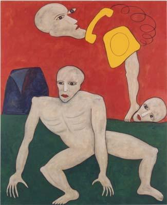 'Loser Kontakt', 1989