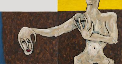 'Du mit mir', 1991