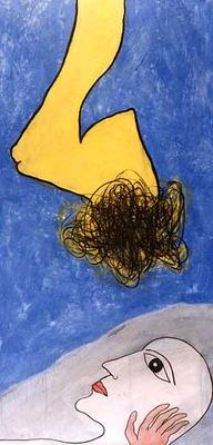 'Geburt der Welt - Urknall', 1998