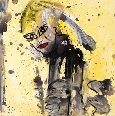 'Der Traumpeitscher', 2007