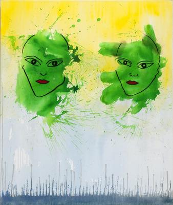 'Grüne Sonnen', 2013