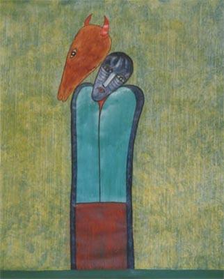 'Totem', 1988