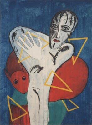 'Denaturiert', 1988