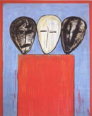 'Begrenzt', 1988
