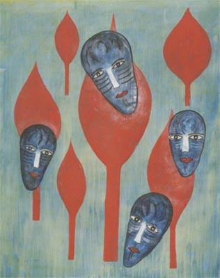 'Purgatorium', 1988