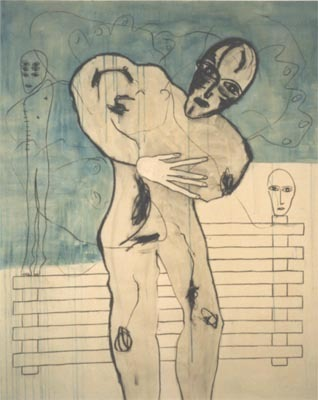 'Selbstgefällig', 1988