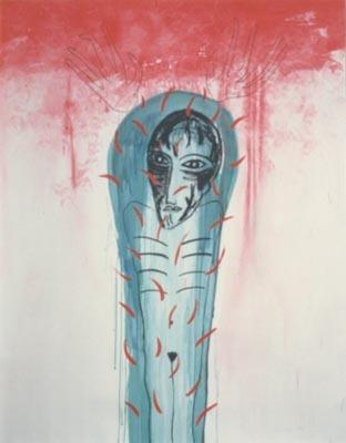 'Kaktus mimosus', 1988