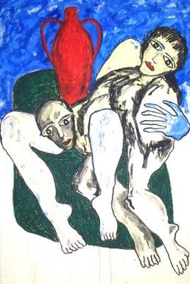 'Kalliope', 1994