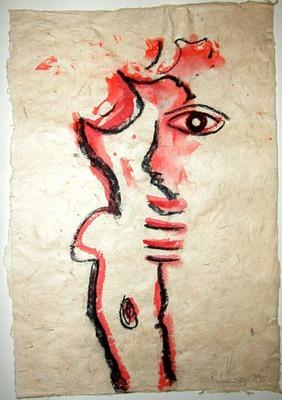 Ohne Titel, 1995