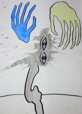 Ohne Titel, 1998