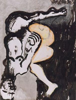 'Abhängig', 2001