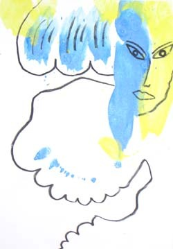 Ohne Titel, 2004