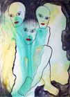 'Böse Geister'
